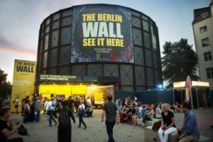 asisi Panorama Die Mauer Berlin
