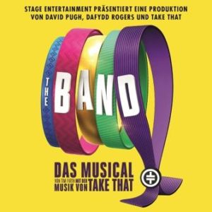 The Band das Musical Berlin