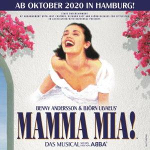 Mamma Mia Musical Hamburg