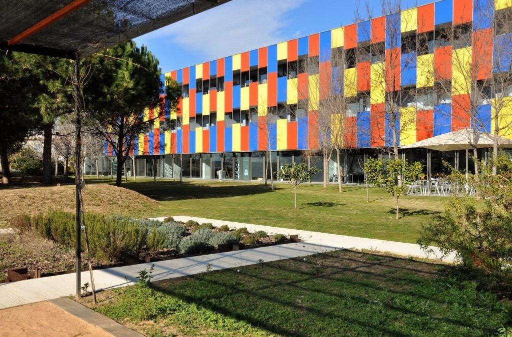 Albergue Centre Esplai Hostel