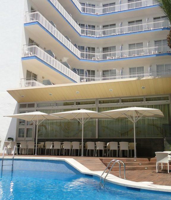 *** Hotel Miami