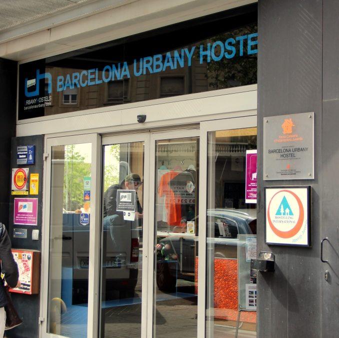 Hostel Urbany Barcelona