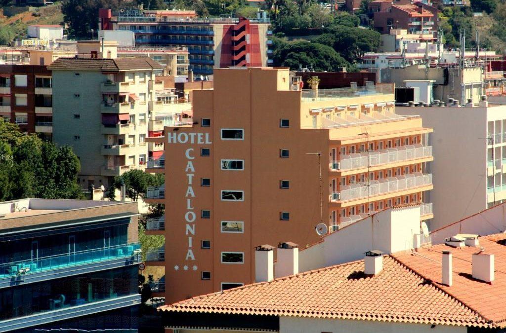 *** Hotel Catalonia