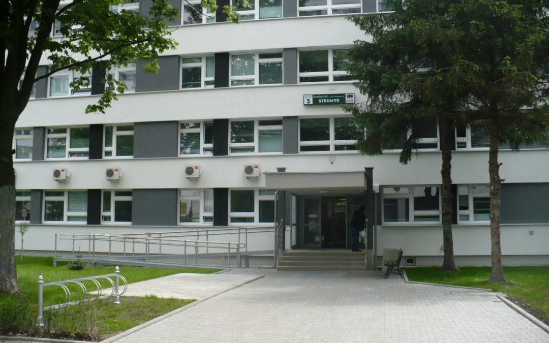 Hostel Strumyk