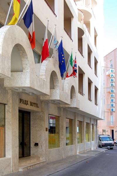 ***+ Park Hotel