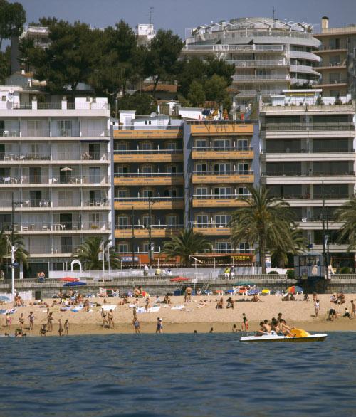 *** Hotel Athene