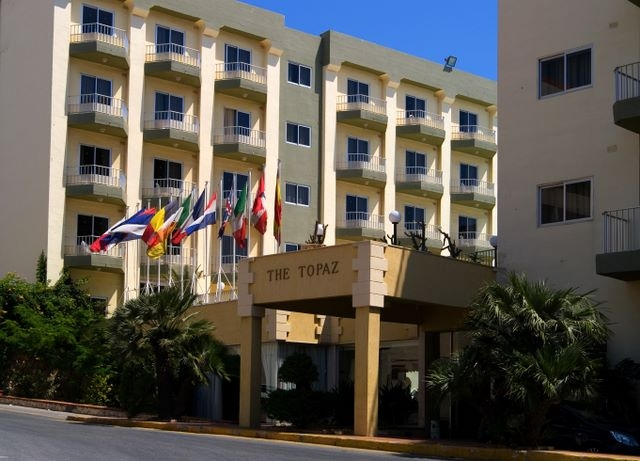 *** Hotel Topaz