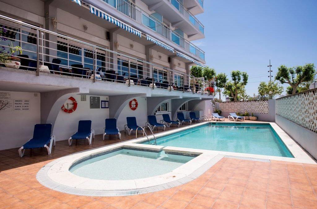 pool, Hotel Internacional