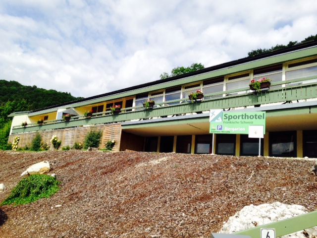 Sporthotel Fränkische Schweiz