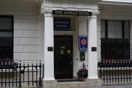 The Apollo Hotel