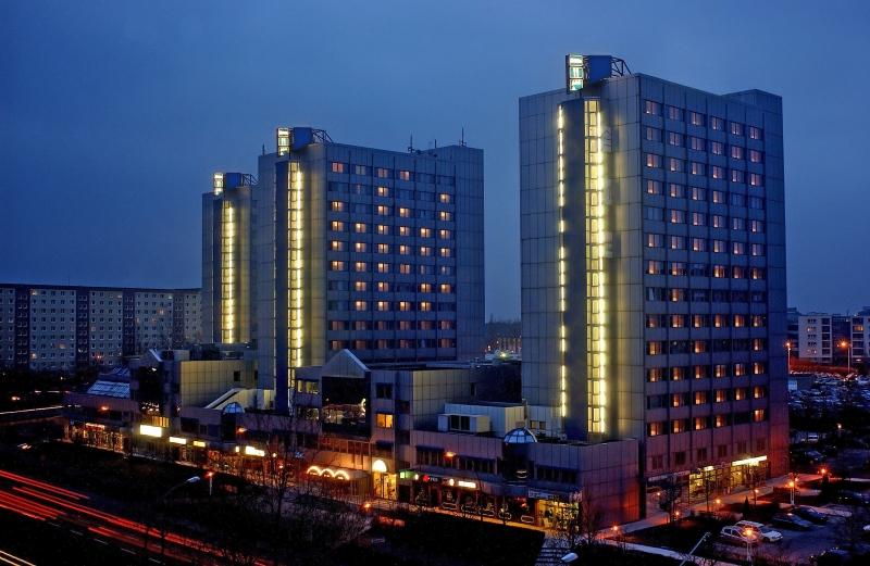 **** City Hotel Berlin East