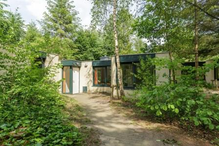 Bungalow, Center Parcs Bispinger Heide