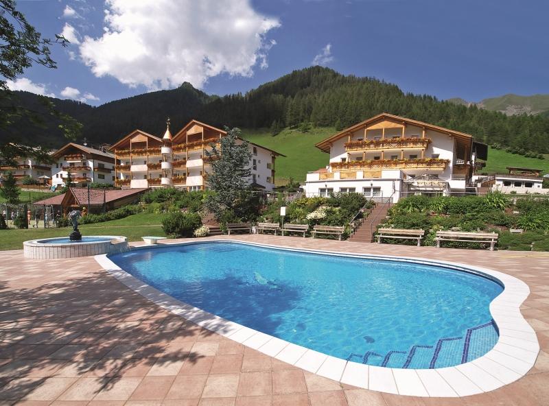 Ferienhotel Rinsbacherhof