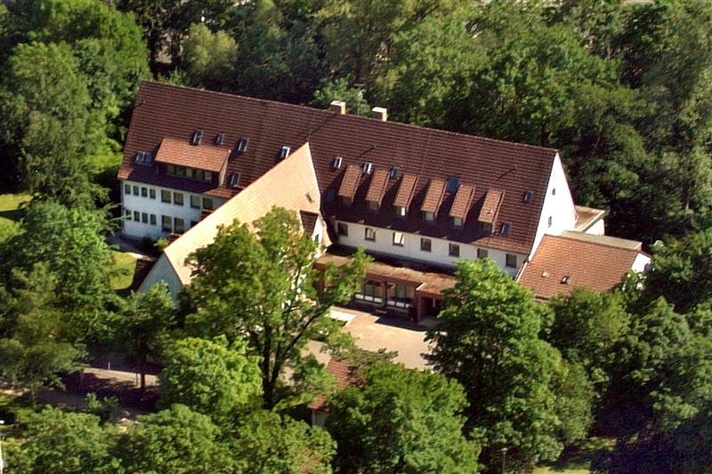 Jugendgästehaus Osterode