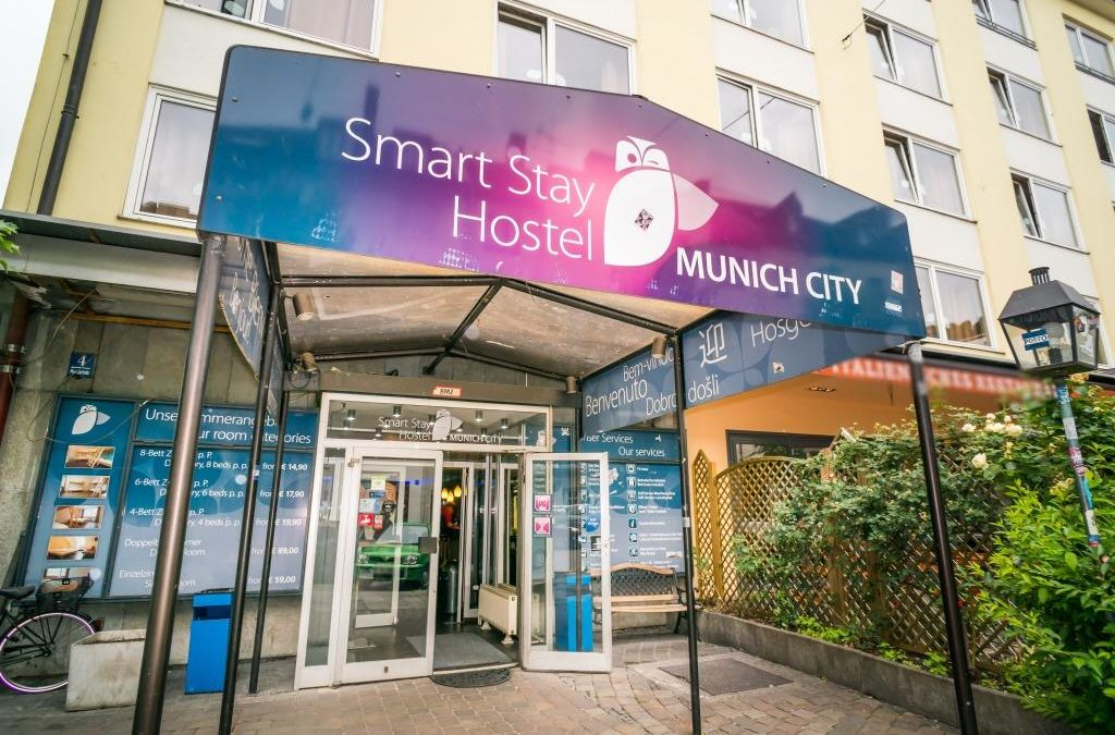 Smart Stay hotel munich city