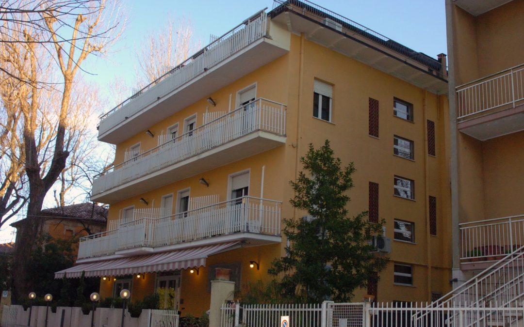 Hotel Amica, Rimini, Italien