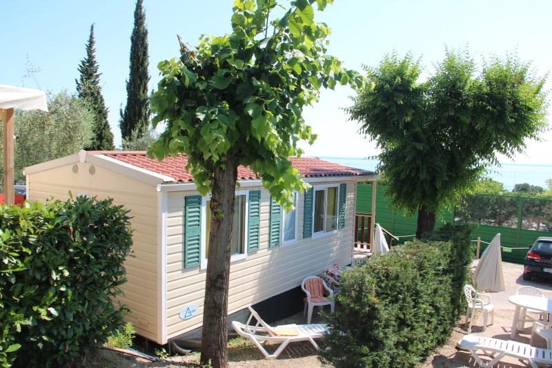 *** Camp La Rocca bei Bardolino