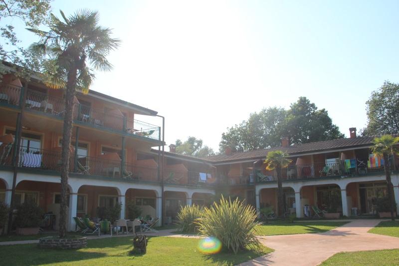 Hotel, Desenzano Camping Village in Desenzano