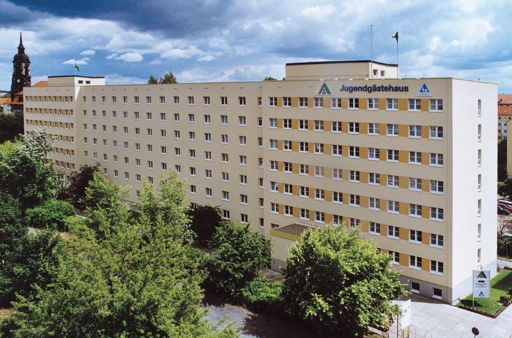 Dresden, Judendgästehaus