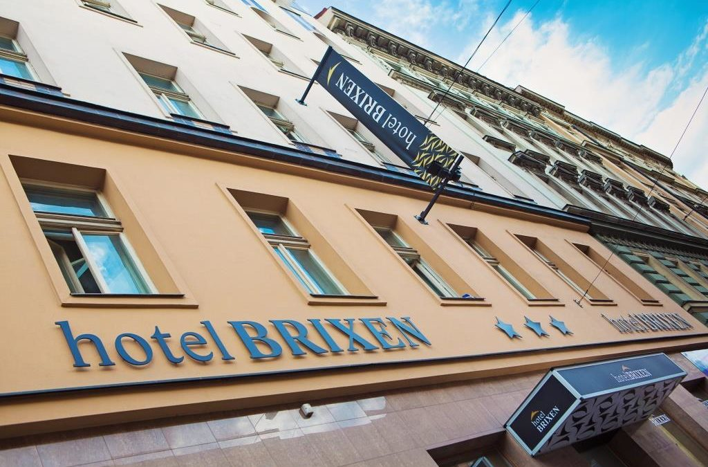 hotel Brixen ***