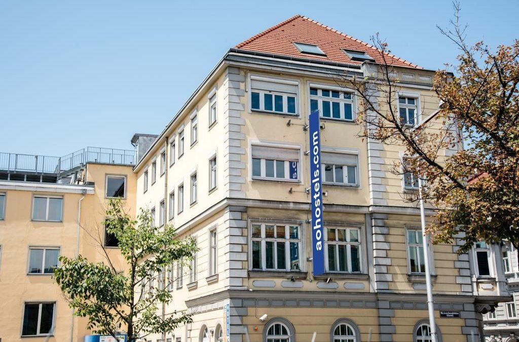 AO Wien Stadthalle