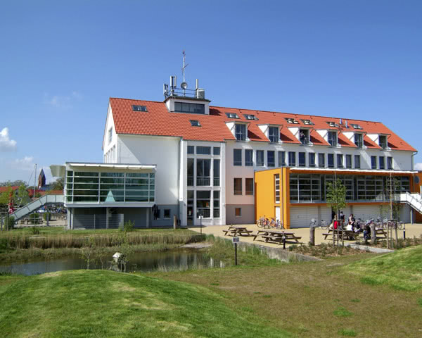 MAJUWI, Maritimes Jugenddorf Wieck