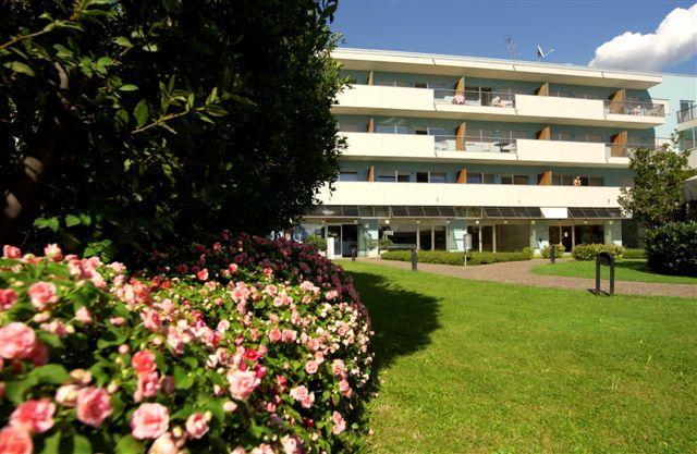 *** Residence Centro Vela Riva del Garda
