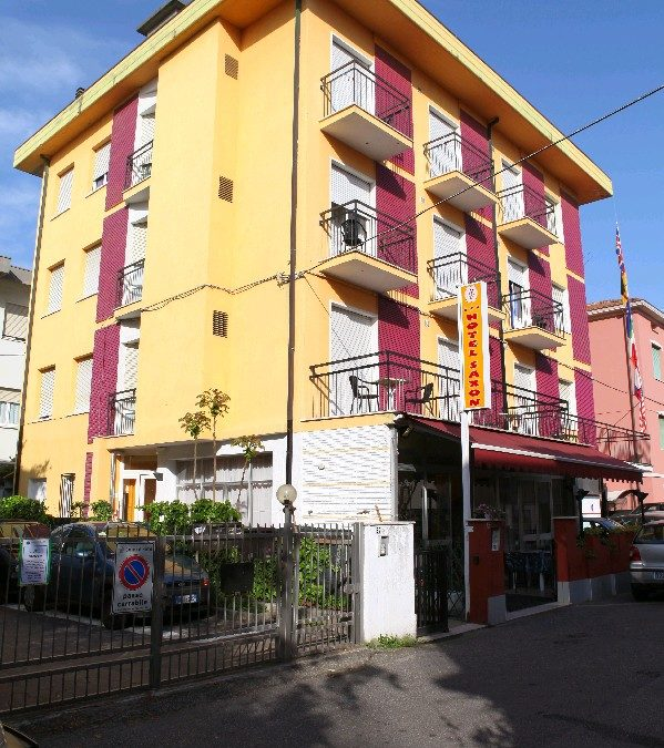 *** Jugendhotels Rimini