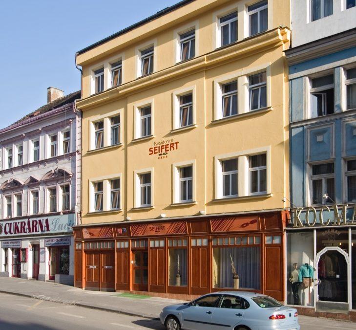 **** Hotel Seifert