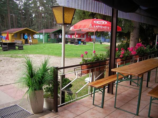 Feriencamp Gnitz