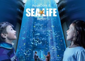 AquaDom SEA LIFE Berlin