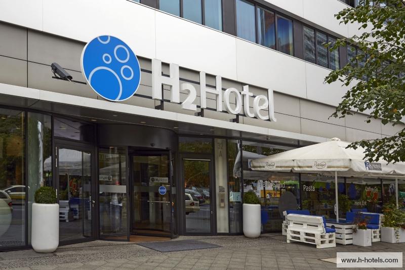 H2 Hotel Berlin, Deutschland