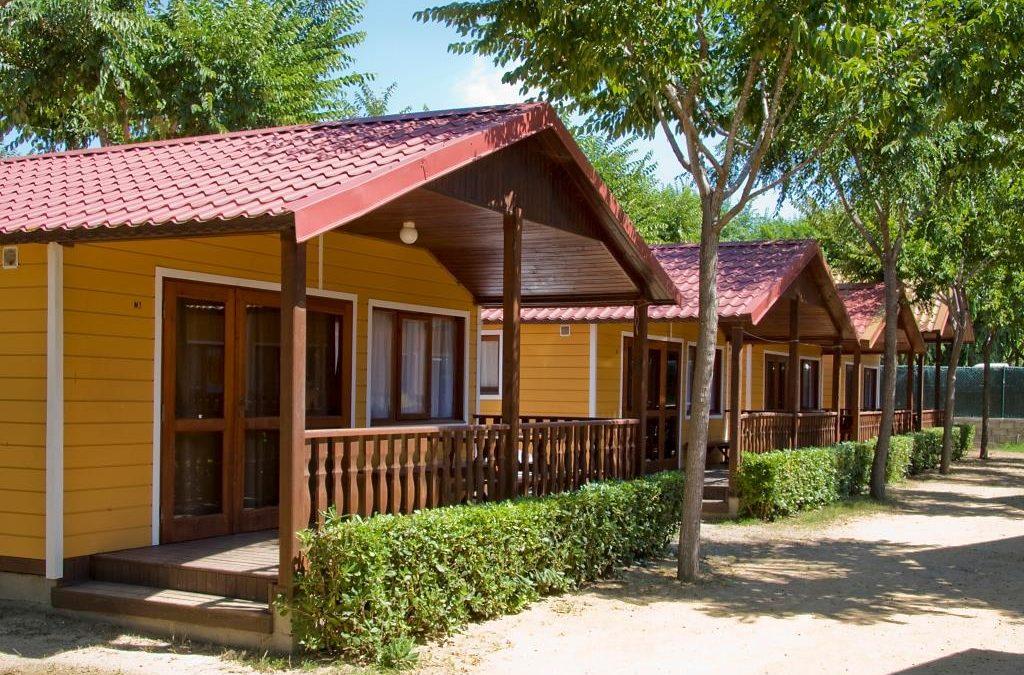Camping Solmar, Costa Brava