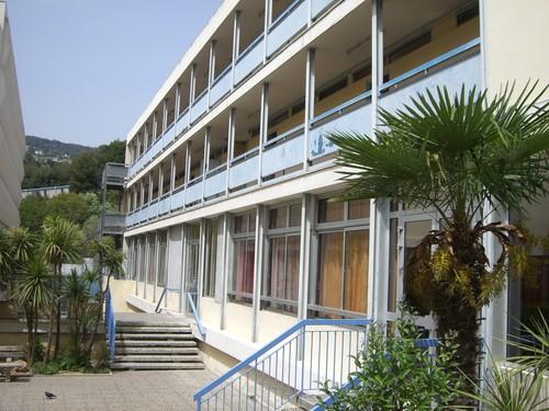 Centre Socioculturel Forum Nice Nord
