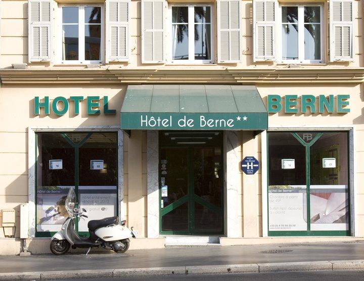 ** Hotel de Berne