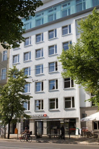 "MEININGER Berlin Mitte ""Humboldthaus"""