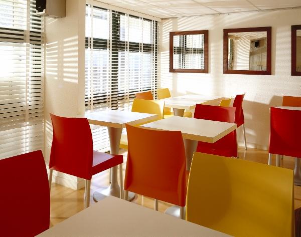 Hotel Première Classe Nice P. d. Anglais