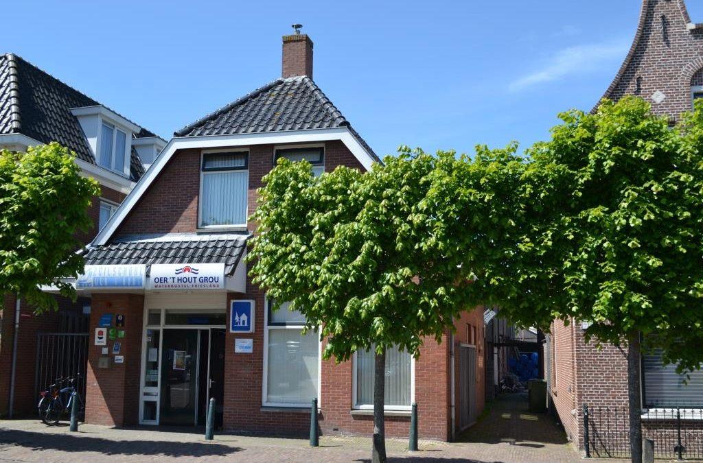 Herberge Oer't Hout, Niederlande