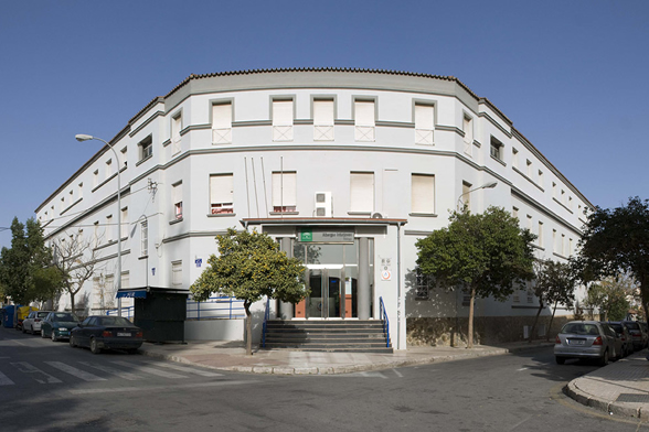 Albergue Inturjoven de Málaga