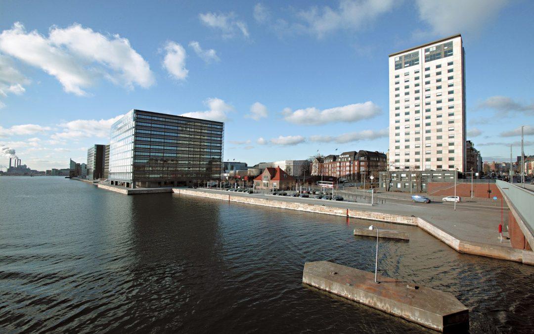 Danhostel Kopenhagen City, Dänemark