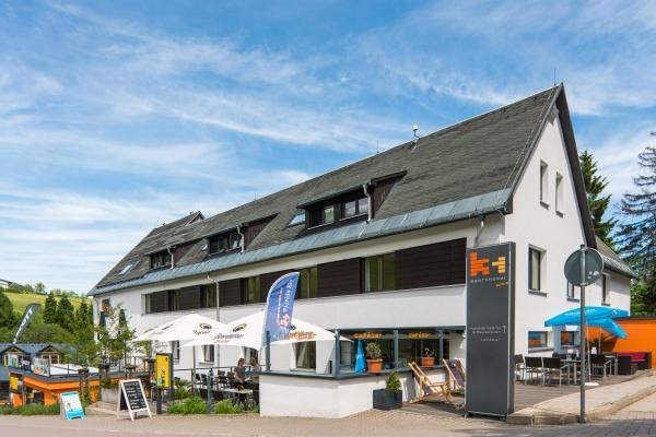 ©Torsten Kürbis/k1 sporthotel GmbH & Co. KG