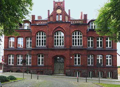 100haus Wolgast, Usedom, Ostsee, Mecklenburg Vorpommern