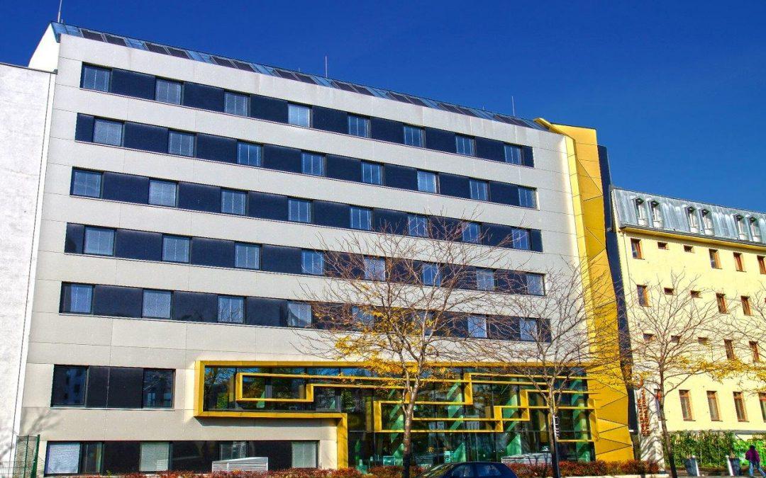 Jugendgästehaus Wien-Brigittenau