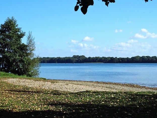 Ulis Kinderland, Mecklenburgische Seenplatte