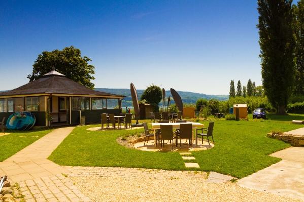 Gästehaus & Jugendhotel am See