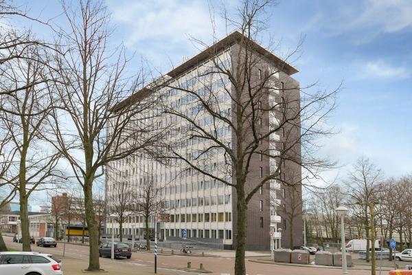 Dutchies Hostel Amsterdam