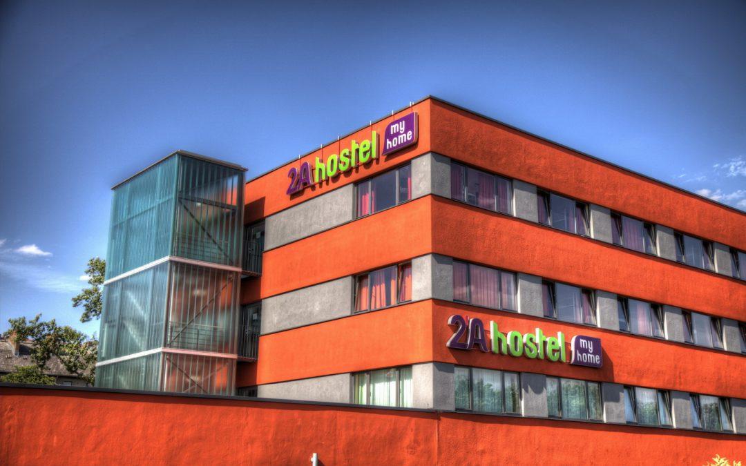 2A Hostel Berlin