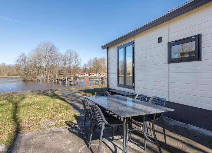 Ferienpark Hunzepark Niederlande