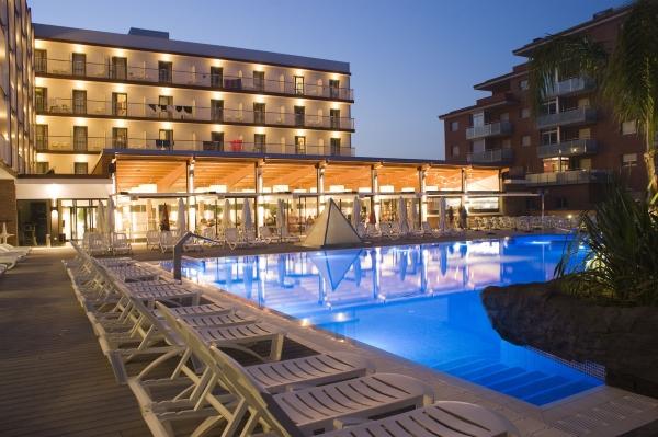 *** Hotel Papi