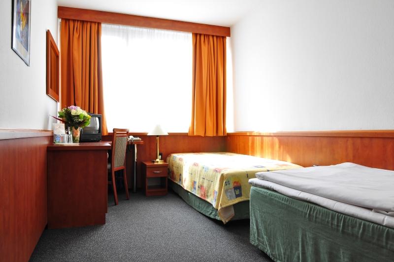 Hotel Olympik Tristar, Prag, Tschechien